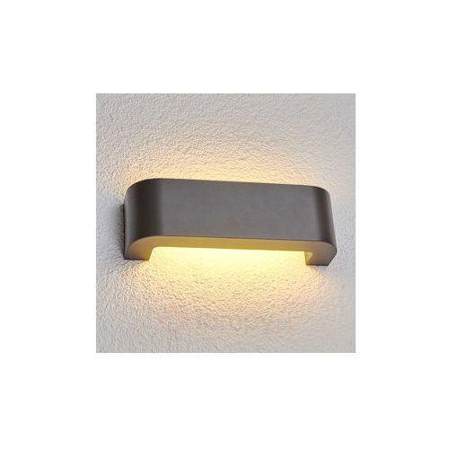 EBERTA – grafitowa lampa zewnętrzna (4251096500103)