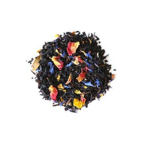 Herbata czarna o smaku earl grey oriental 100g