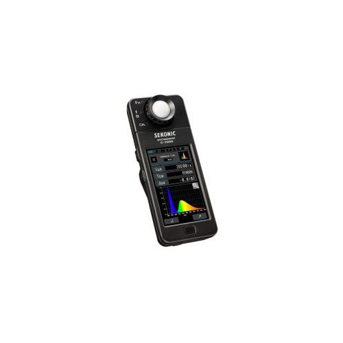 c-7000 spectromaster marki Sekonic