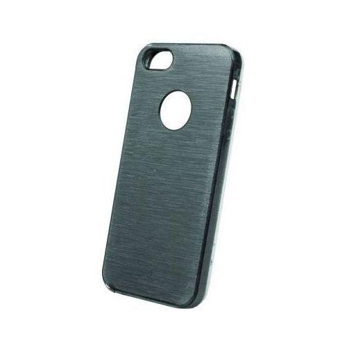 Futerał Back Case Jelly Case Plum APPLE IPHONE 5 5s