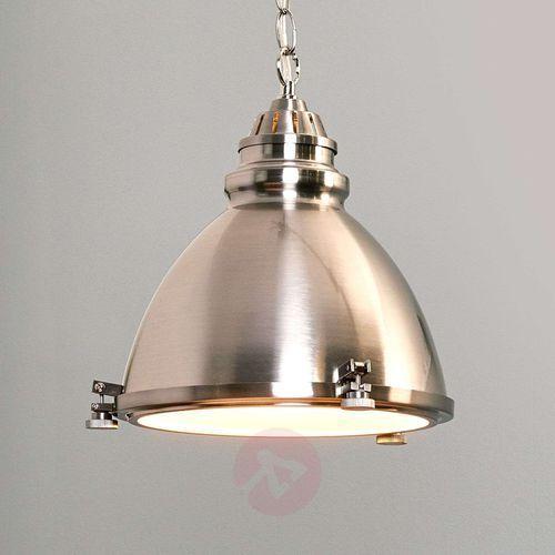 Kalen – lampa wisząca w stylu marynistycznym marki Searchlight