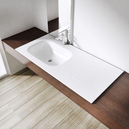 Umywalka Naszafkowa Lng04 100x48cm