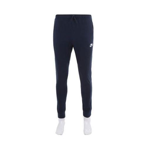 Spodnie Nike Sportswear Jogger 804461-451, kolor niebieski