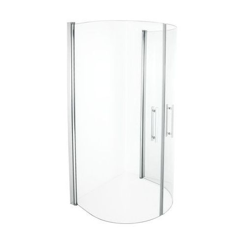 DUSCHY Kabina prysznicowa 80 x 95 cm DUSCHY FLEXI WALL