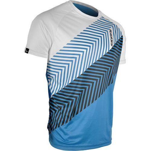 Silvini koszulka rowerowa seveso mt610 lake-white s