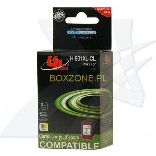 UPrint kompatybilny ink z CC656AE, No.901, color, 21ml, dla HP OfficeJet J4580, kup u jednego z partnerów