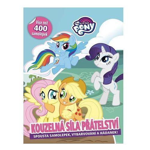 My Little Pony - Kouzelná síla přátelství kolektiv