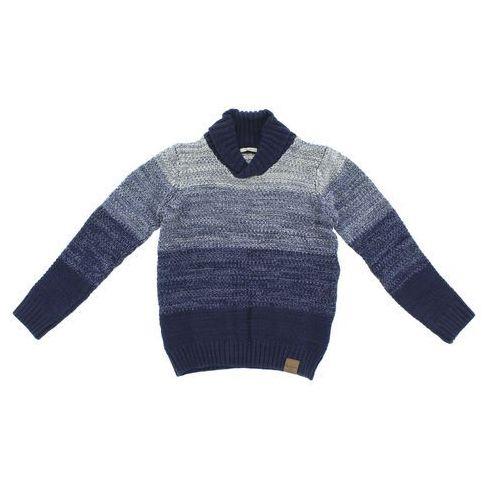 Pepe Jeans Sweter dziecięcy Niebieski 10 lat, kolor niebieski