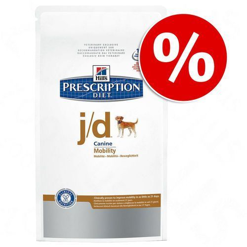 Hill´s Prescription Diet Canine Skin Support D/D - 2 x 12 kg (0052742917900)