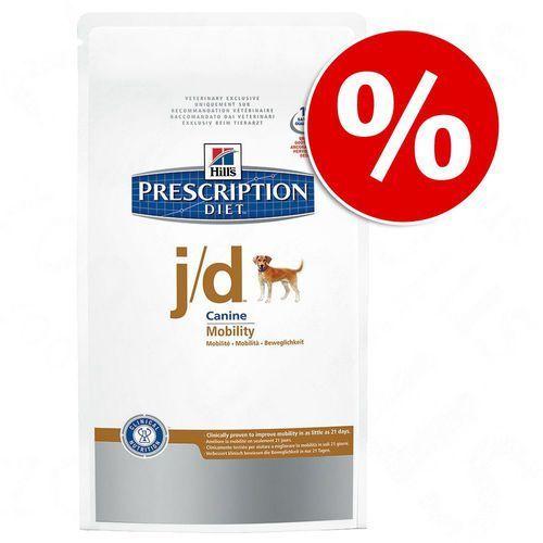 Hills prescription diet Hill´s prescription diet canine skin support d/d - 2 x 12 kg