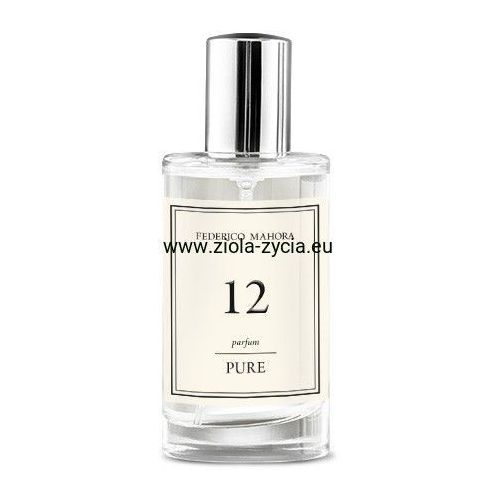 Perfumy PURE damskie FM 12 (30ml) - FM Group, 228747916_20180723105520