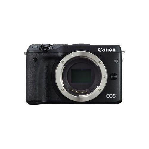 Canon EOS M3. Najniższe ceny, najlepsze promocje w sklepach, opinie.