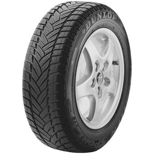 Dunlop SP Winter Sport M3 205/45 R16 83 H