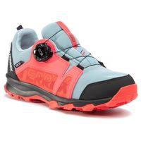 Adidas Buty - terrex agravic boa r.rdy eh2687 grey/red/pink