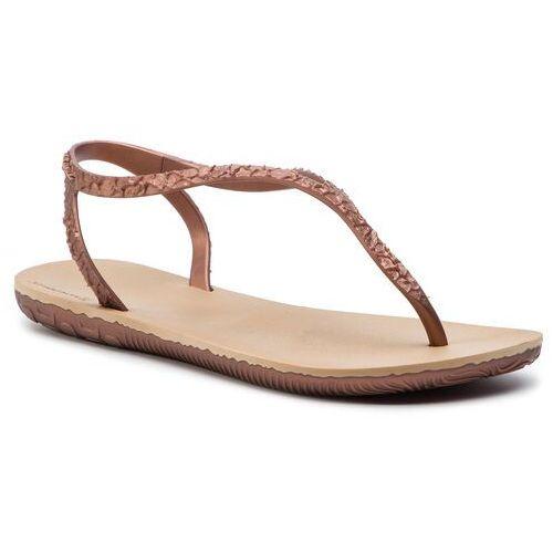Sandały IPANEMA - Rj Joatinga Fem 26168 Beige/Bronze 21539