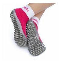 """Leguano Leguanito® dla dzieci """"różowe"""" buty minimalistyczne"""