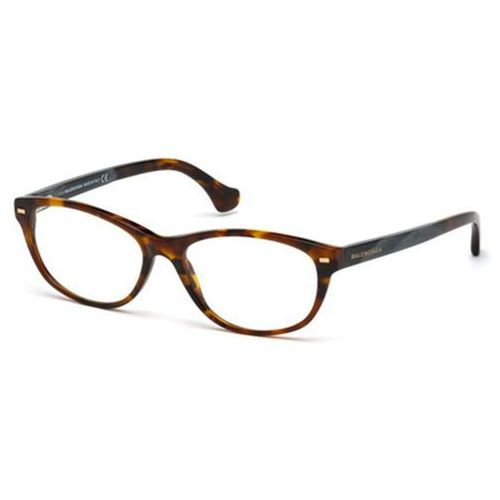 Okulary korekcyjne ba5021 055 marki Balenciaga
