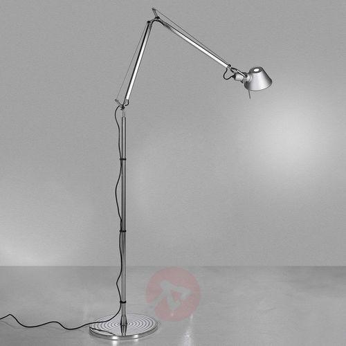 Klasyczna designerska lampa stołowa tolomeo tavolo marki Artemide