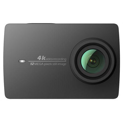 Kamera xiaomi yi 4k action camera black czarny cn marki Xiaoyi