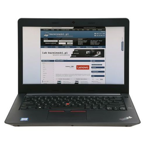 Lenovo ThinkPad  20H10038PB