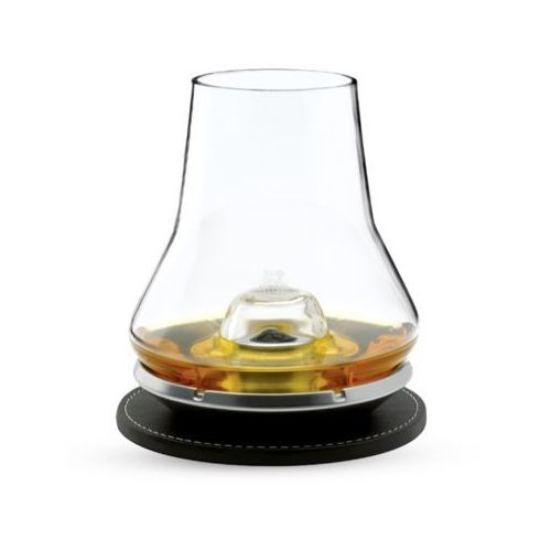 - les impitoyables szklanka do degustacji whisky marki Peugeot
