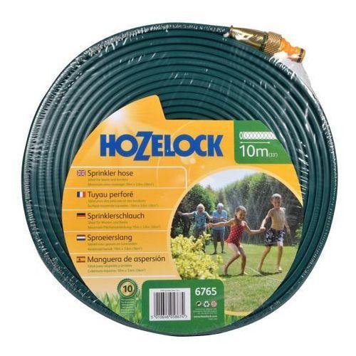 Hozelock wąż ogrodowy ze spryskiwaczem, 10 m, 6765 0000