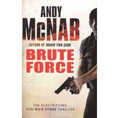 Brute Force, Corgi Books