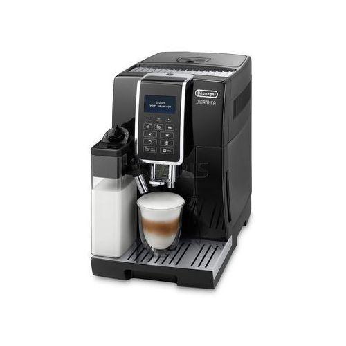DeLonghi ECAM350.55, urządzenie z kategorii [ekspresy do kawy]