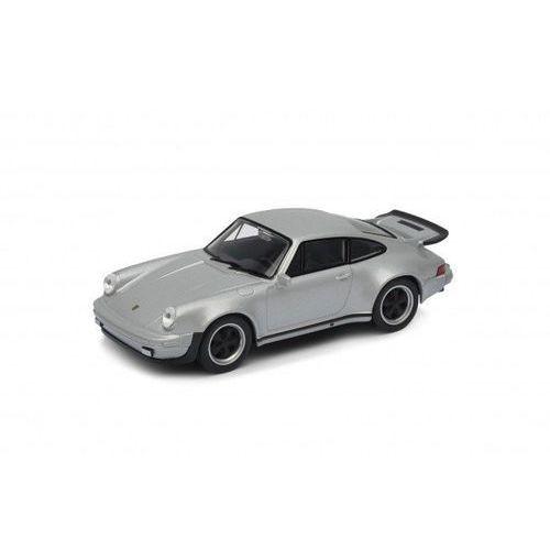 Welly Porsche 911 turbo 1/34