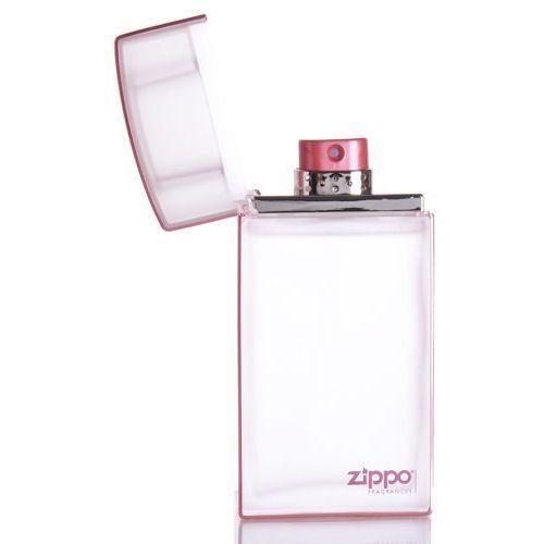 Zippo Fragrances ZIPPO The Woman 100ml EdP
