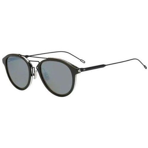 Okulary słoneczne black tie 226s tcl/3u marki Dior