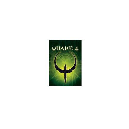 Kod aktywacyjny Gra PC Quake 4