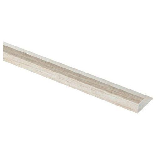 Profil U progowy GoodHome 85 x 930 mm szare drewno (3663602529750)