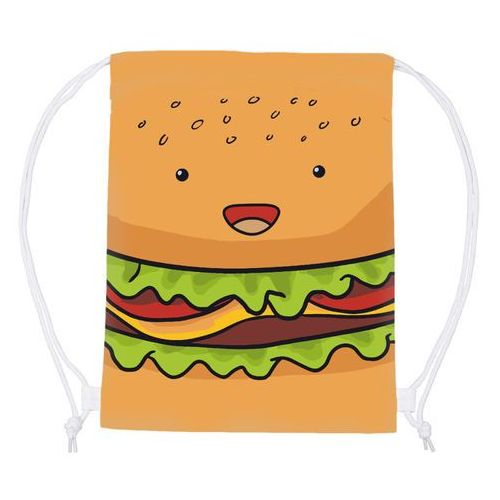 Worek Happy burger