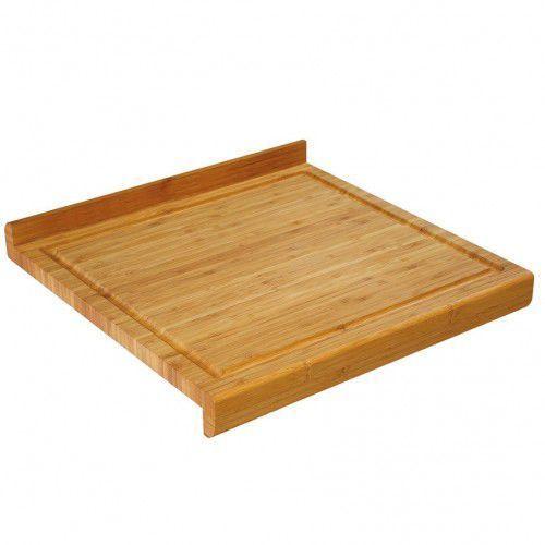 Zassenhaus Eco Line bambusowy blok do krojenia (4006528054101)