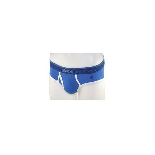 Slipy AIRY BLUE PIADO USA, kolor niebieski