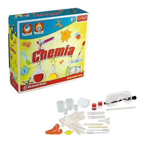 SCIENCE4YOU Chemia 600 (5900511605112)