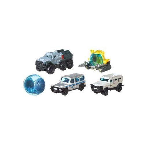 Mattel Jurassic World Die-cast Auto