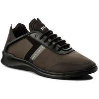 Sneakersy BOSS - Extreme 50379301 10204237 01 Dark Green 301, w 2 rozmiarach