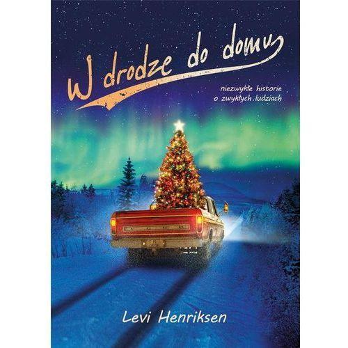 W drodze do domu - Dostępne od: 2014-12-01, Levi Henriksen