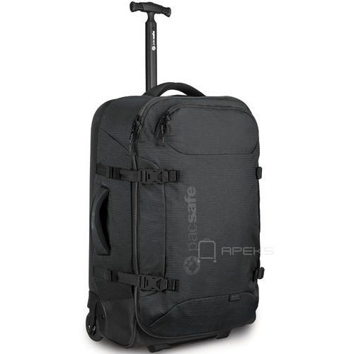 toursafe at25 torba podróżna na kółkach 64 cm / black marki Pacsafe