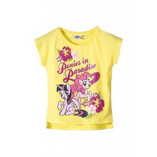 T-shirt dziewczęcy My Little Pony 3I34AU