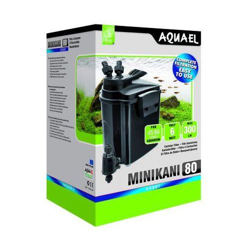 Aquael filtr mini kani 80- rób zakupy i zbieraj punkty payback - darmowa wysyłka od 99 zł (5905546049252)