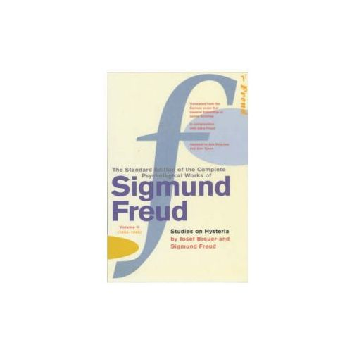 Complete Psychological Works Of Sigmund Freud, The Vol 2 (9780099426530)