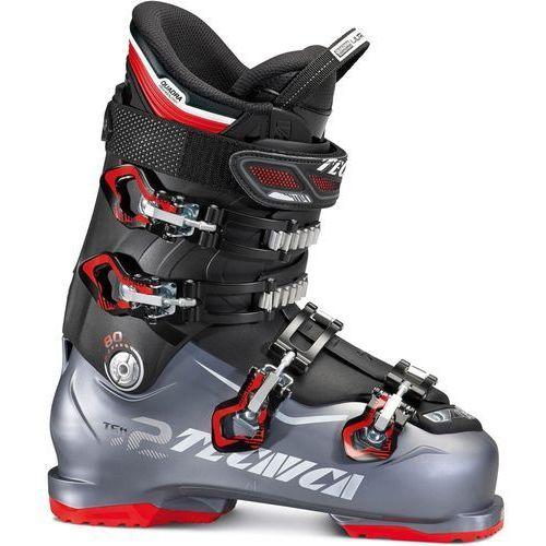 Buty narciarskie ten.2 80 grey-black marki Tecnica