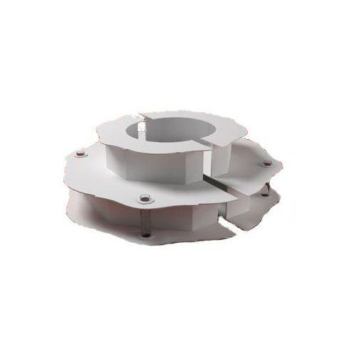Podest do fontanny czekoladowej CF88 PRO | śr.1000x(H)290mm