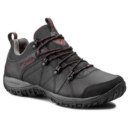 Columbia Trekkingi - peakfreak venture waterproof bm3992 black/gypsy 010