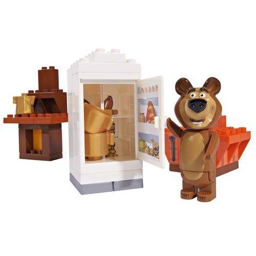 BIG Pokój Mischy PlayBIG Bloxx Masha and the Bear