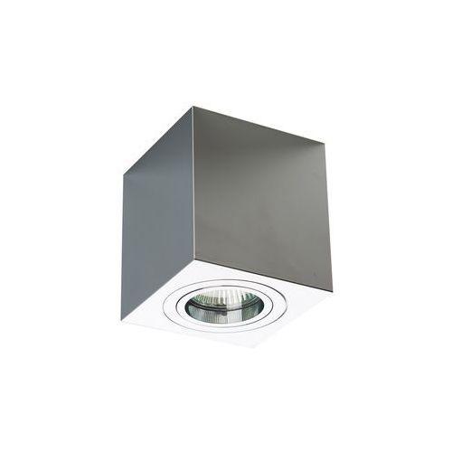 Emithor Oczko halogenowe 1x50w gu10 elegant 71085 chrom (8585032222108)