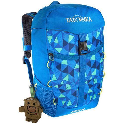 Tatonka joboo 10 plecak dzieci niebieski 2018 plecaki szkolne i turystyczne